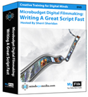 Writing A Great SCript Fast DVD Workshop