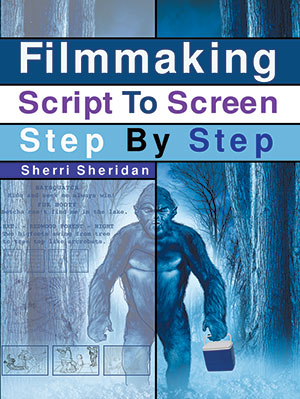 Filmmaking Script To Screen