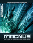 Magnus DVD GeoMagnetic.tv